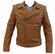 Stylish Ladies & Gents Leather jackets. Biker jackets,  Textile Jackets