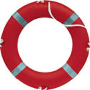 Selling,  servicing and hiring marine safety equipment