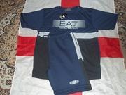 mens ea7 short sets s-xl brand new